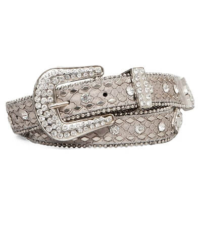 Daytrip Glitz Belt