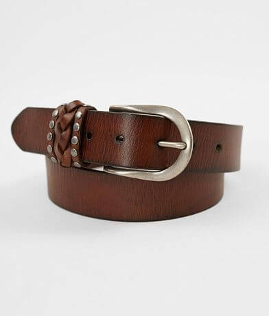 BKE Basic Leather Belt