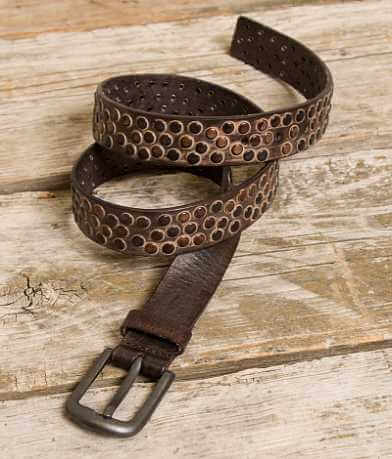 Indie Spirit Designs Studded Belt