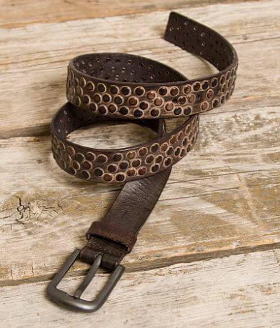 Indie Spirit Designs Studded Belt