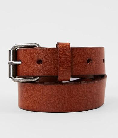 BKE Skinny Leather Belt