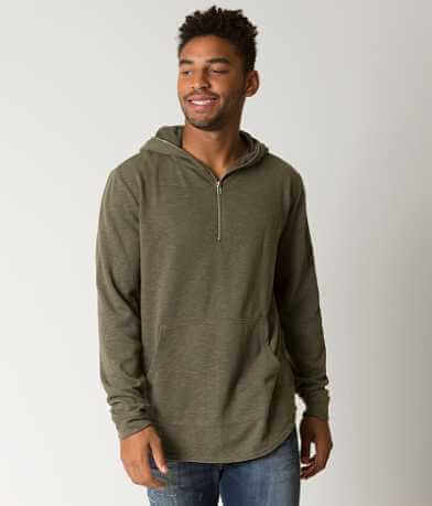 Elwood Hooded Sweatshirt