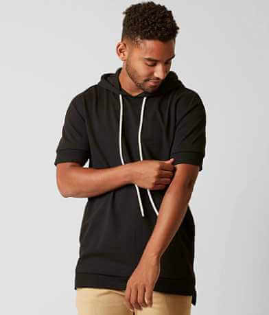 Elwood Hooded T-Shirt
