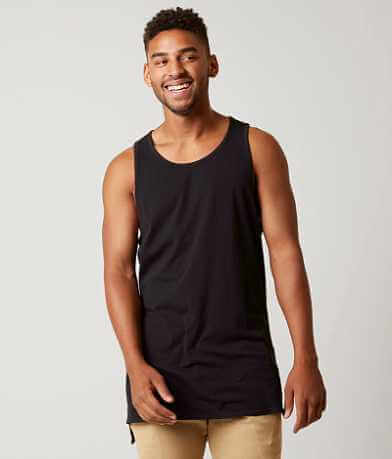 Elwood Solid Tank Top