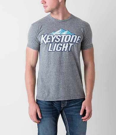 Distant Replays Keystone Light T-Shirt