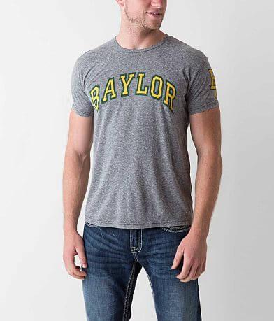 Distant Replays Baylor Bears T-Shirt