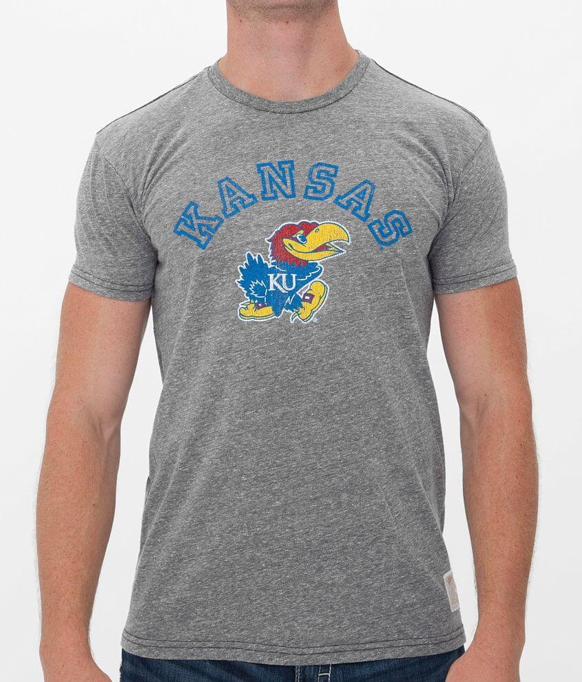Distant Replays Kansas T-Shirt front view