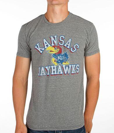 Distant Replays Kansas T-Shirt