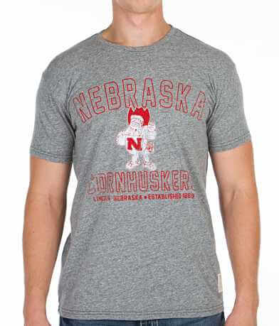 Distant Replays Huskers T-Shirt
