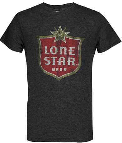 Distant Replays Lone Star T-Shirt