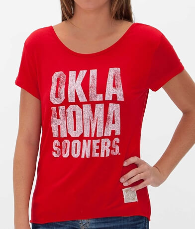 Distant Replays Oklahoma T-Shirt