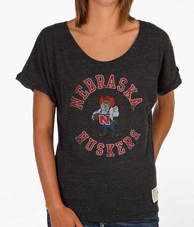 Distant Replays Nebraska T-Shirt