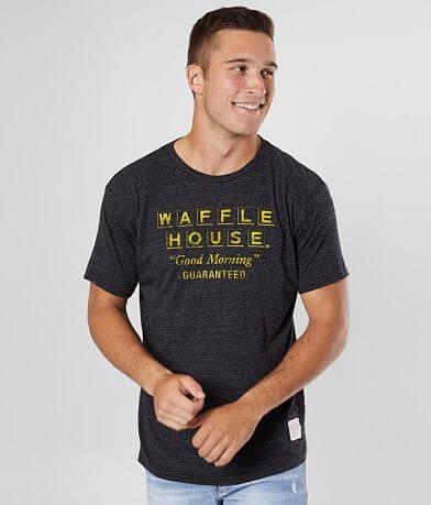 Retro Brand Waffle House® T-Shirt