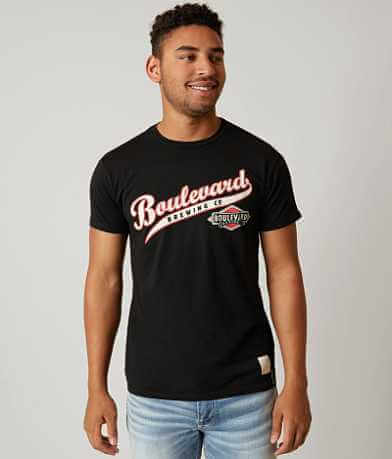 Retro Brand Boulevard T-Shirt