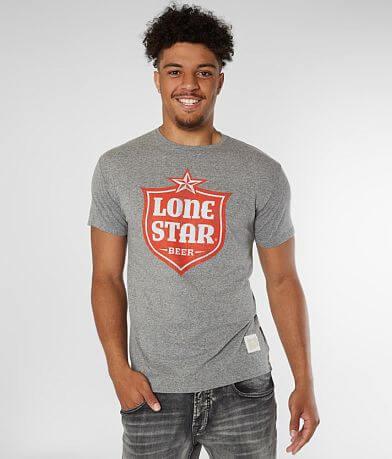 Retro Brand Lonestar® Beer T-Shirt
