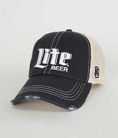 Retro Brand Miller Lite® Trucker Hat