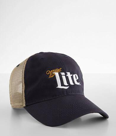 Retro Brand Miller Lite® Beer Baseball Hat