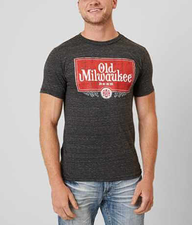 Distant Replays Old Milwaukee T-Shirt