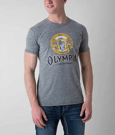 Distant Replays Olympia Beer T-Shirt