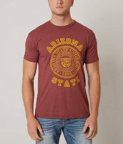 Distant Replays Arizona State Sundevils T-Shirt