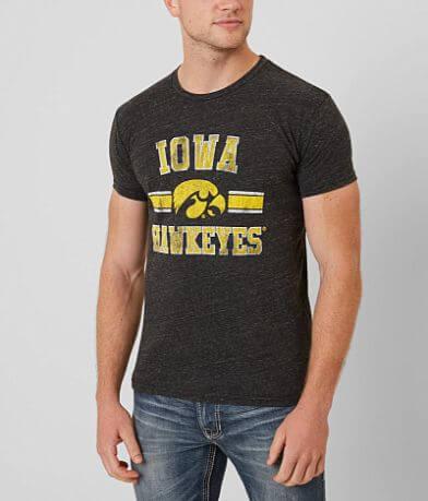 Distant Replays Iowa Hawkeyes T-Shirt