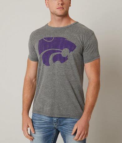 Distant Replays Kansas State Wildcats T-Shirt