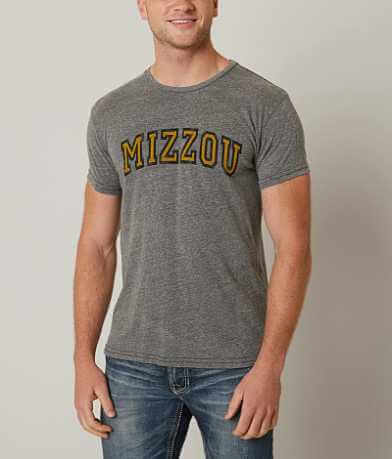 Distant Replays Missouri Tigers T-Shirt