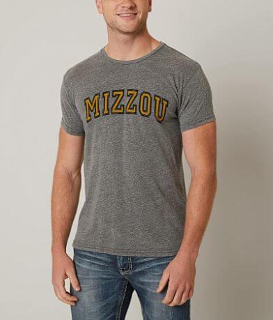 Distant Replays Missouri Tigers T-Shirt