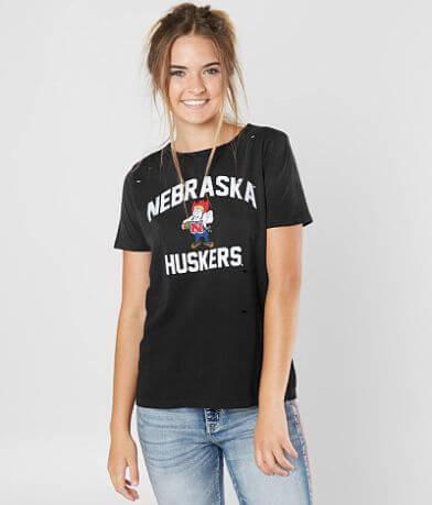 Retro Brand Nebraska Huskers T-Shirt