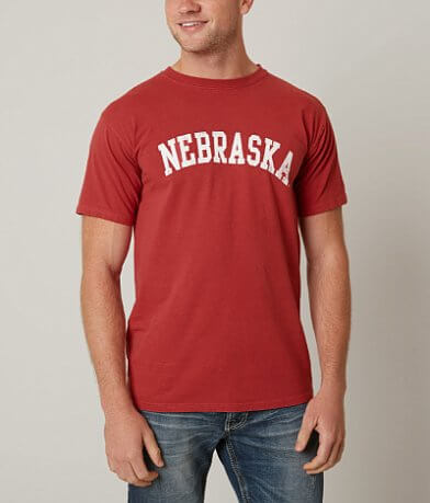 Distant Replays Nebraska Huskers T-Shirt