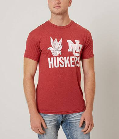 Distant Replays Nebraska Cornhuskers T-Shirt