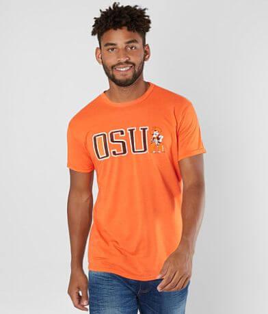 Retro Brand Oklahoma Cowboys T-Shirt