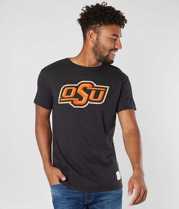 Brand T Retro Shirt Cowboys Oklahoma dAwCw0xFq