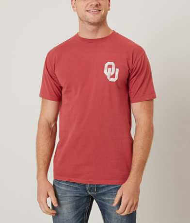Distant Replays Oklahoma Sooners T-Shirt