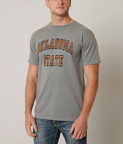 Distant Replays Oklahoma Cowboys T-Shirt