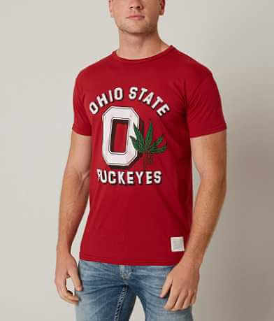 Retro Brand Ohio State Buckeyes T-Shirt