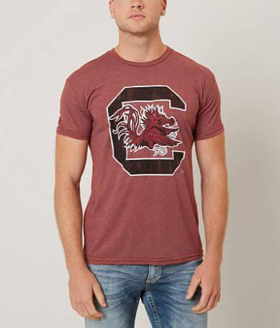 Distant Replays South Carolina Gamecocks T-Shirt