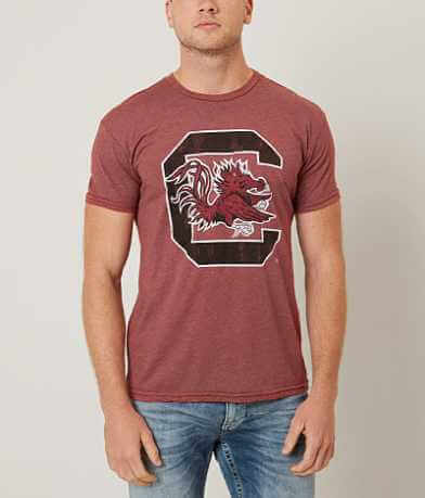 Distant Replays South Carolina Gamecocks T-Shirt
