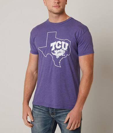 Distant Replays Texas Christian University T-Shirt