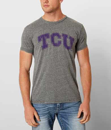 Distant Replays Texas Christian University T-Shirt