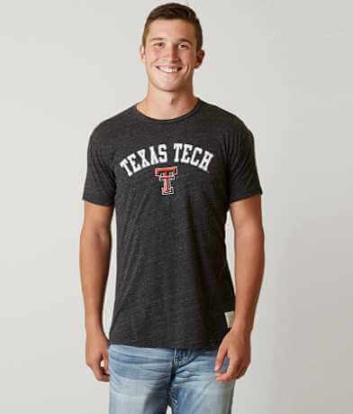 Original Retro Brand Texas Tech T-Shirt