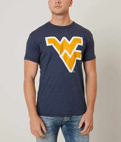 Distant Replays West Virginia Mountaineers T-Shirt