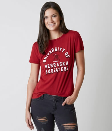 Retro Brand Nebraska Bugeaters T-Shirt