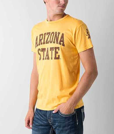 Distant Replays Arizona State Sun Devils T-Shirt