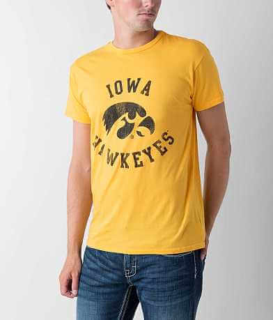 Distant Replays Iowa Hawkeyes T-Shirt