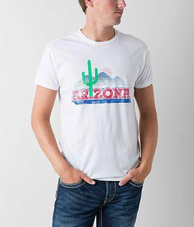 Distant Replays Arizona Wildcats T-Shirt