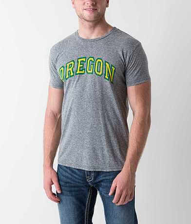 Distant Replays Oregon Ducks T-Shirt