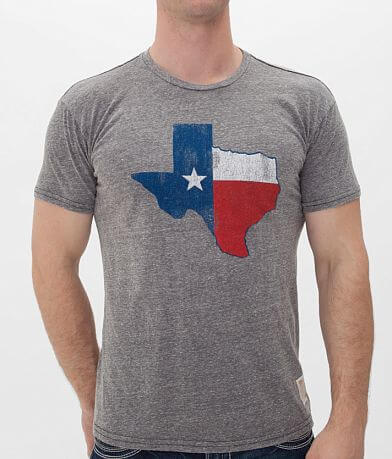 Distant Replays Texas T-Shirt