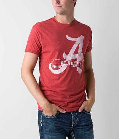 Distant Replays Alabama Crimson Tide T-Shirt