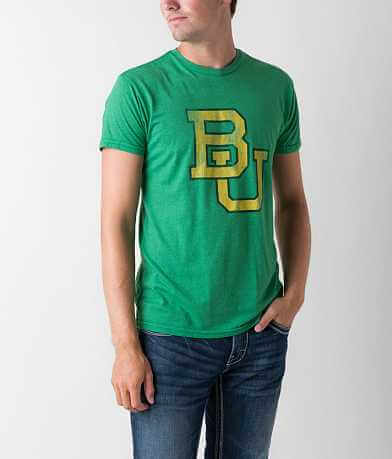 Distant Replays Baylor Bears T-Shirt